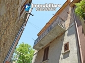 Rustic brick town house for sale near the sea in Monteodorisio, Abruzzo 4