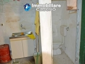 Rustic brick town house for sale near the sea in Monteodorisio, Abruzzo 7