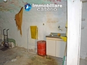 Rustic brick town house for sale near the sea in Monteodorisio, Abruzzo 9