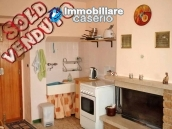 Town house with garden for sale in Carunchio, Chieti, Abruzzo 1