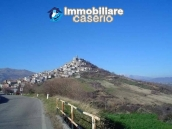 Town house with garden for sale in Carunchio, Chieti, Abruzzo 5