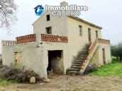 Rural house with land for sale in Atessa, Abruzzo 2