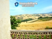 Rural house with land for sale in Atessa, Abruzzo 19