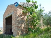 Rural house with land for sale in Atessa, Abruzzo 23