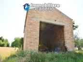 Rural house with land for sale in Atessa, Abruzzo 24