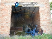 Rural house with land for sale in Atessa, Abruzzo 25