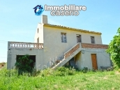 Rural house with land for sale in Atessa, Abruzzo 3
