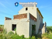 Rural house with land for sale in Atessa, Abruzzo 4