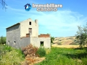 Rural house with land for sale in Atessa, Abruzzo 5