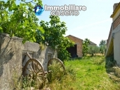 Rural house with land for sale in Atessa, Abruzzo 8