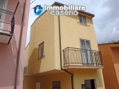 Spacious house with garage for sale in Montazzoli, Abruzzo 27