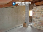 Spacious house with garage for sale in Montazzoli, Abruzzo 8
