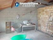 Spacious house with garage for sale in Montazzoli, Abruzzo 9