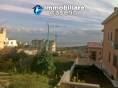 Duplex apartment for sale with sea view in Vasto, Abruzzo 11