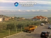 Duplex apartment for sale with sea view in Vasto, Abruzzo 12