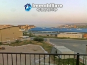 Duplex apartment for sale with sea view in Vasto, Abruzzo 13
