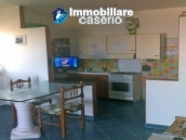 Duplex apartment for sale with sea view in Vasto, Abruzzo 3