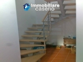 Duplex apartment for sale with sea view in Vasto, Abruzzo 8