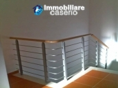 Duplex apartment for sale with sea view in Vasto, Abruzzo 9