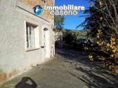 Country house with olive trees for sale near Campobasso, Molise 11