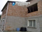 Country house with olive trees for sale near Campobasso, Molise 13