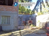 Country house with olive trees for sale near Campobasso, Molise 15