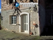 Country house with olive trees for sale near Campobasso, Molise 17