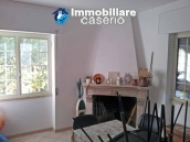 Country house with olive trees for sale near Campobasso, Molise 19