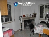 Country house with olive trees for sale near Campobasso, Molise 20