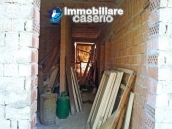 Country house with olive trees for sale near Campobasso, Molise 28