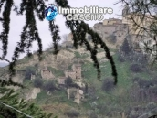 Country house with olive trees for sale near Campobasso, Molise 30