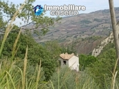Country house with olive trees for sale near Campobasso, Molise 5
