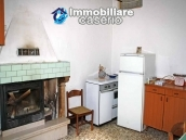 Town house sea view with garden for sale in Palmoli, Abruzzo 10