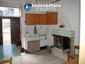 Town house sea view with garden for sale in Palmoli, Abruzzo 11