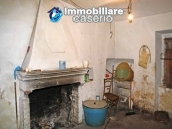 Town house sea view with garden for sale in Palmoli, Abruzzo 12