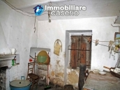 Town house sea view with garden for sale in Palmoli, Abruzzo 13