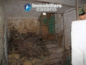 Town house sea view with garden for sale in Palmoli, Abruzzo 14