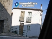 Town house sea view with garden for sale in Palmoli, Abruzzo 15