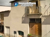 Town house sea view with garden for sale in Palmoli, Abruzzo 16