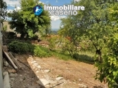 Town house sea view with garden for sale in Palmoli, Abruzzo 17