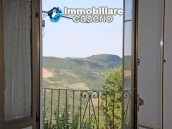 Town house sea view with garden for sale in Palmoli, Abruzzo 5