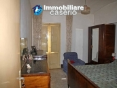 Town house sea view with garden for sale in Palmoli, Abruzzo 7