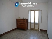 Town house sea view with garden for sale in Palmoli, Abruzzo 8