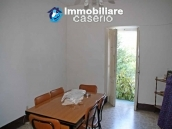 Town house sea view with garden for sale in Palmoli, Abruzzo 9