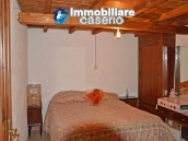 Country house with land and fruit trees for sale near the sea, Abruzzo 10