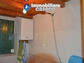 Country house with land and fruit trees for sale near the sea, Abruzzo 12