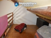 Country house with land and fruit trees for sale near the sea, Abruzzo 14