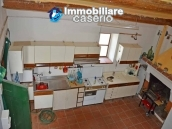 Country house with land and fruit trees for sale near the sea, Abruzzo 15