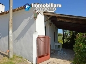 Country house with land and fruit trees for sale near the sea, Abruzzo 2