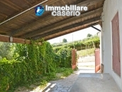 Country house with land and fruit trees for sale near the sea, Abruzzo 3